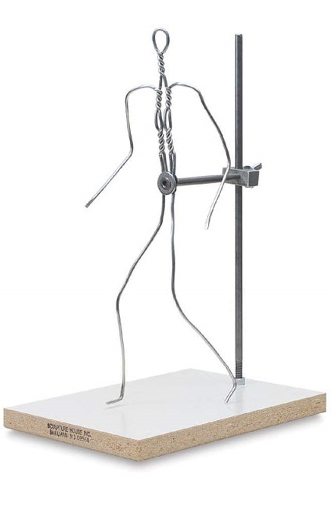 Wire Armature