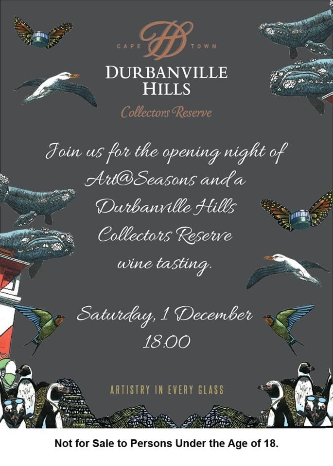 Durbanville Hills Wine tasting