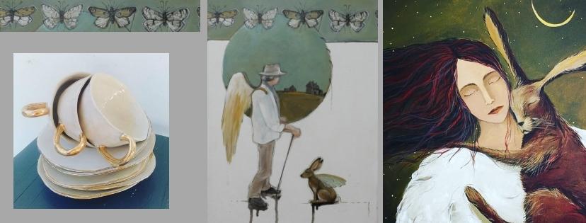 Artists: Mariaan Kotze, Glendine, Ronel Bakker