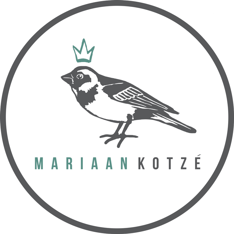 Mariaan Kotze Artist