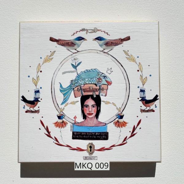 MKQ 009