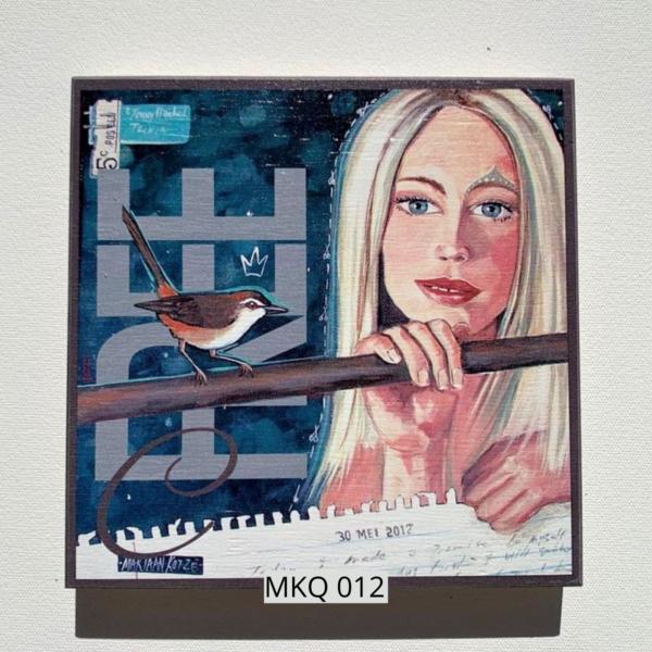 MKQ 012